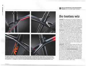 Specialized S-WORKS Epic HT Mountain Bike Magazine